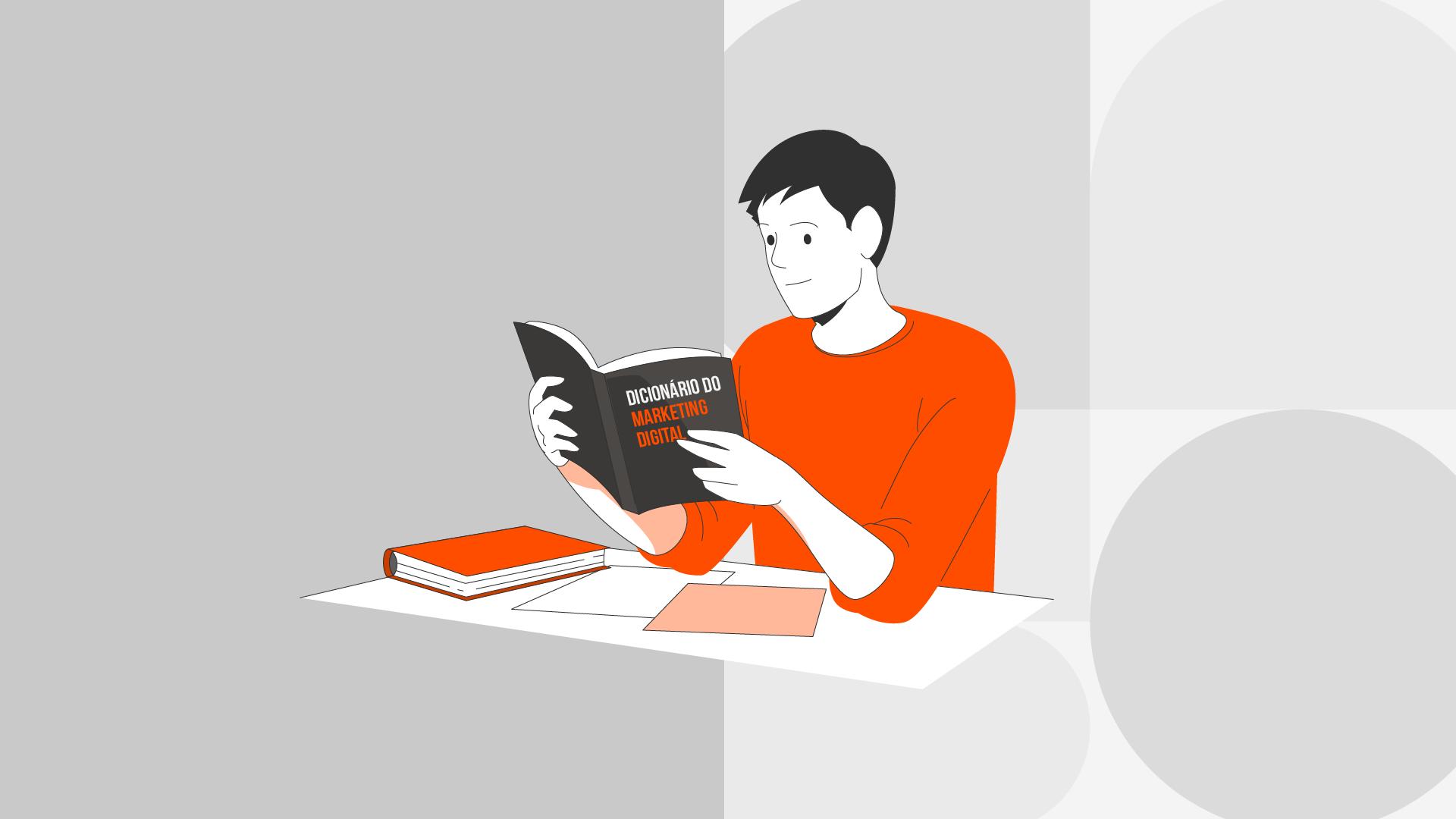 Dicionário do marketing digital